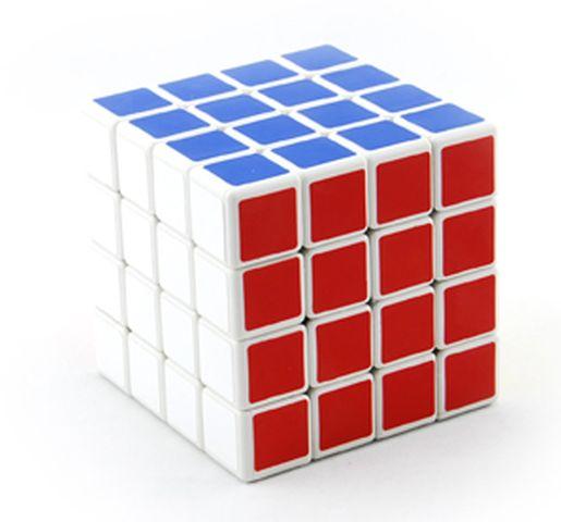 кубик 4х4х4 ShengShou белый