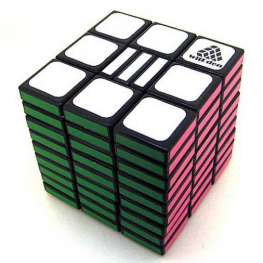Кубоид Witeden 3x3x9 II