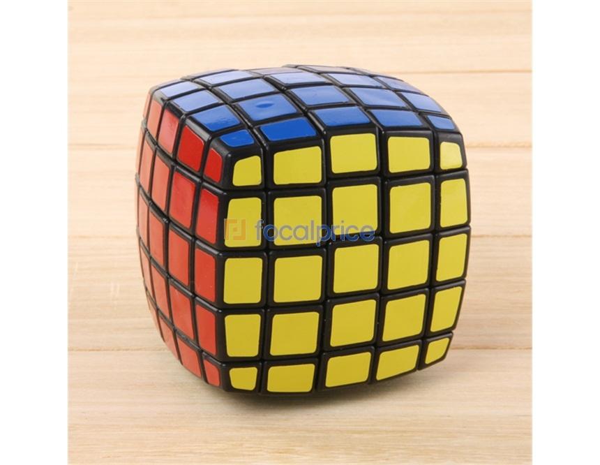 Кубик 5x5x5 QJ