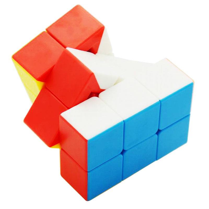 Кубоид Cube Style 3x3x2 stickerless V2