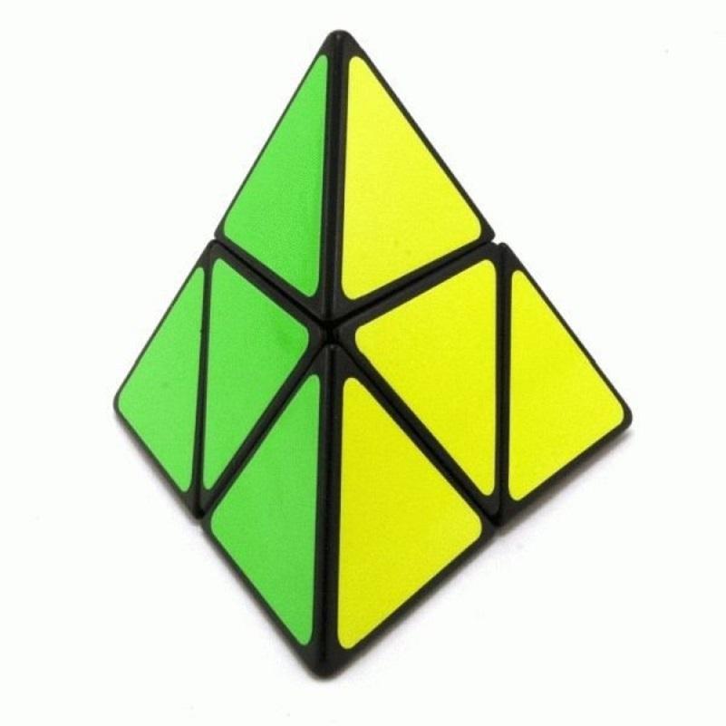 Cube Style 2x2x2 PYRAMORPHIX