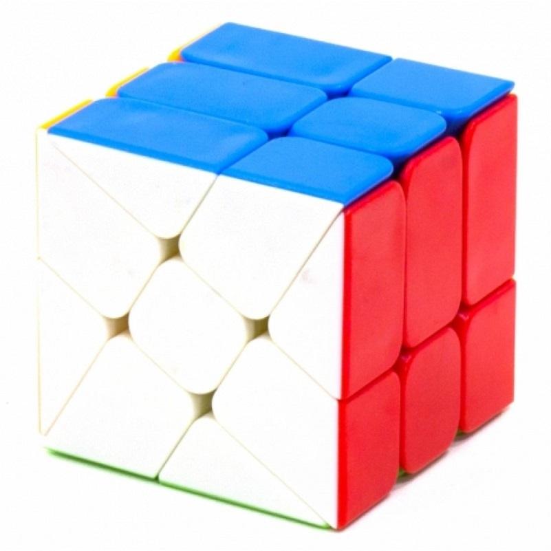 Cube Style Windmill Cube