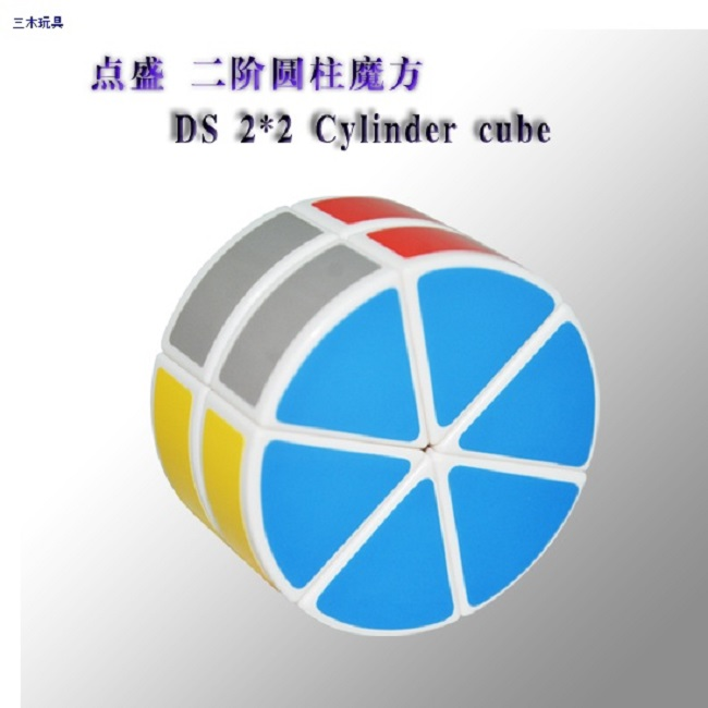 DianSheng 2х2 двухслойная колонна