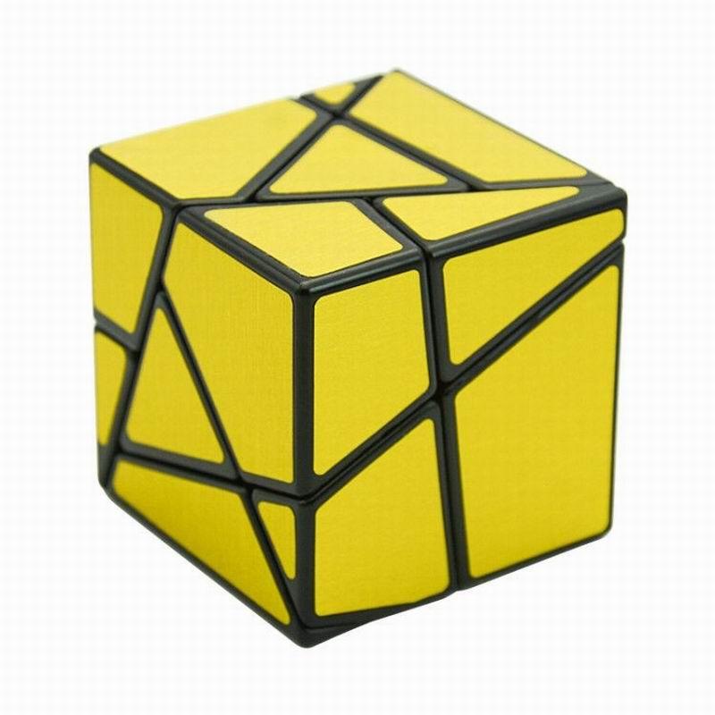 FangCun Golden cube  gold