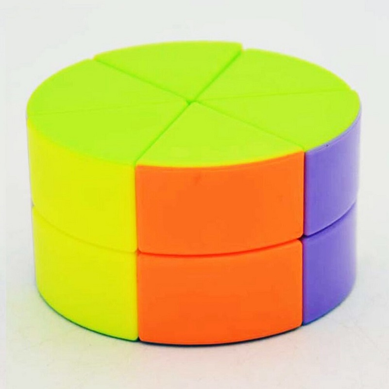 Lefun 2x2x2 Cylinder