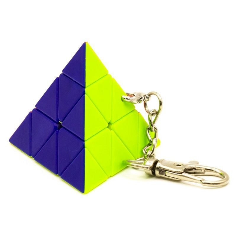 Lefun Pyraminx Mini Брелок