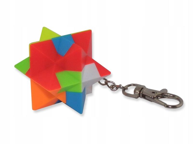 Lefun Star keychain брелок