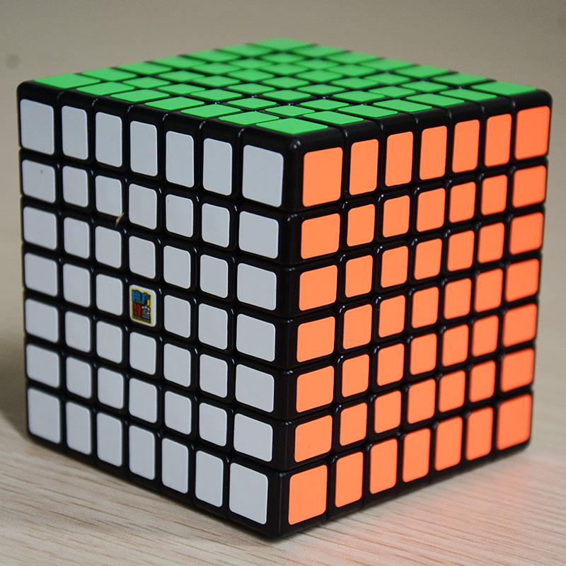 кубик 7х7х7 MoYu MoFangJiaoShi MF7