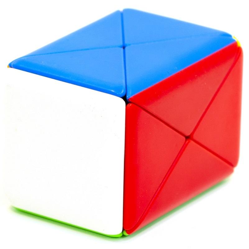 MoYu MoFangJiaoShi Container Cube