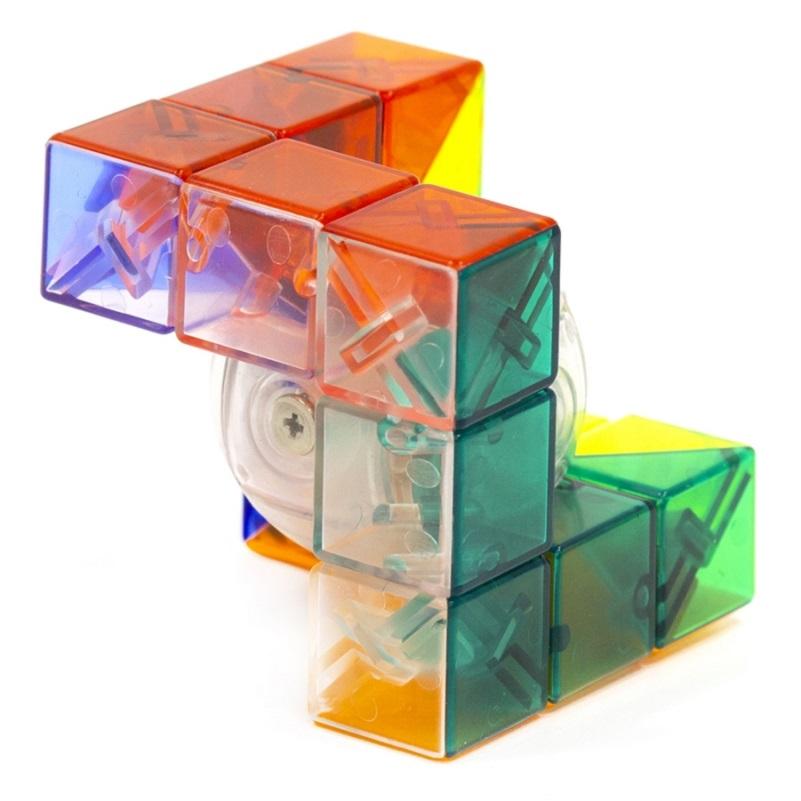 MoYu Geo Cube Type A