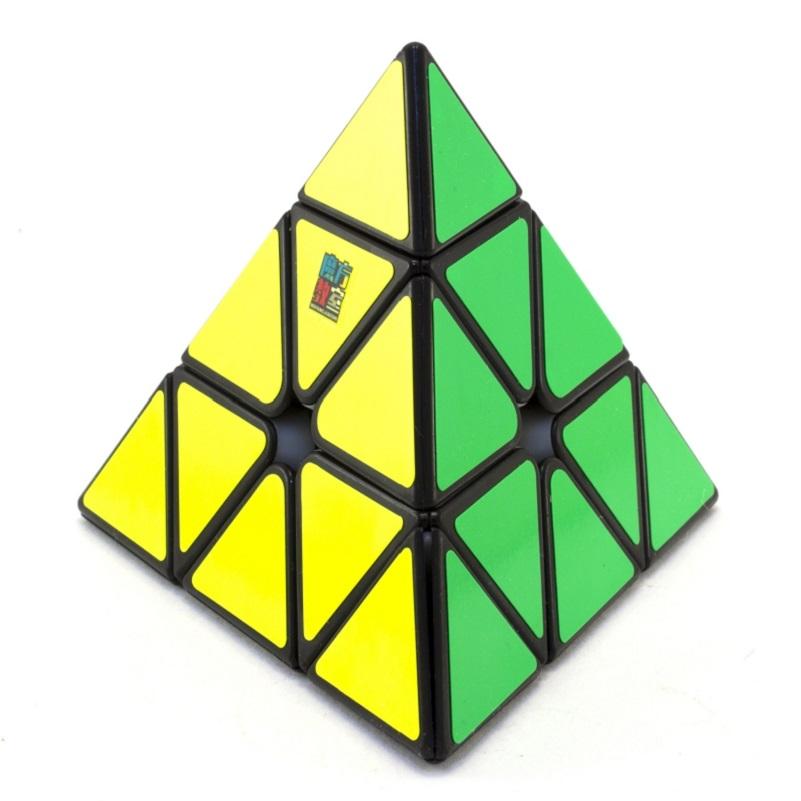 Пирамидка MoYu MOFANGJIAOSHI PYRAMINX черная