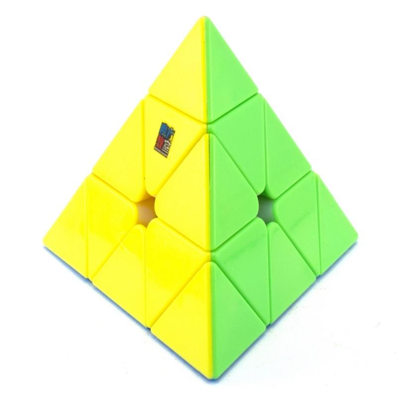 Пирамидка MoYu MOFANGJIAOSHI PYRAMINX color