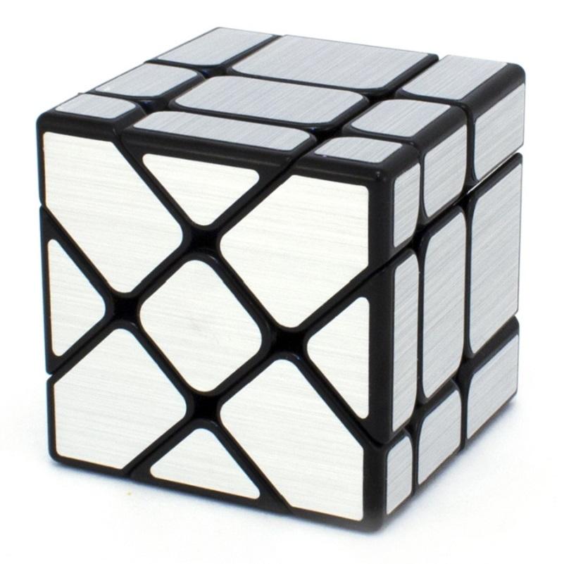 MoYu MoFangJiaoShi Fisher Mirror cube
