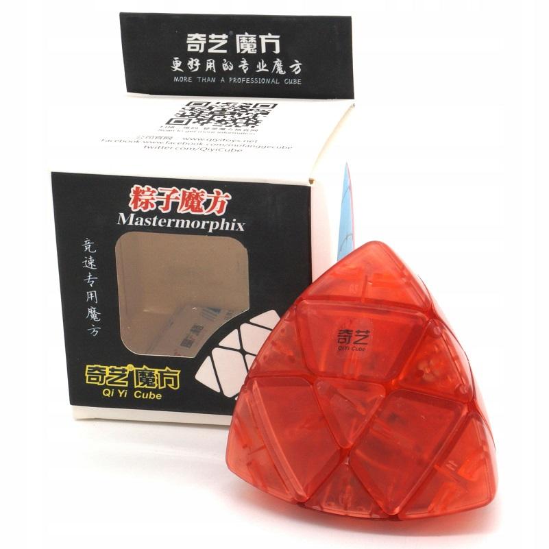 QiYi MoFangGe Mastermorphix Transparent прозрачный