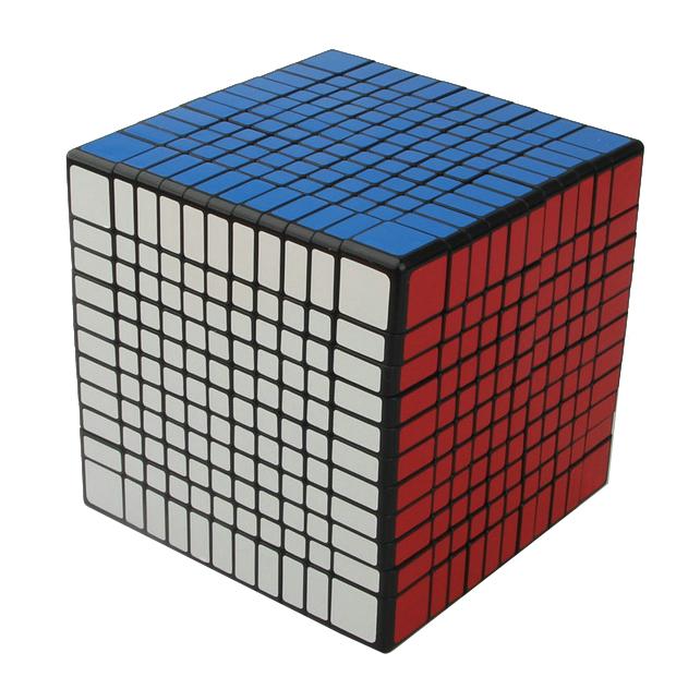 кубик 11х11х11 от ShengShou