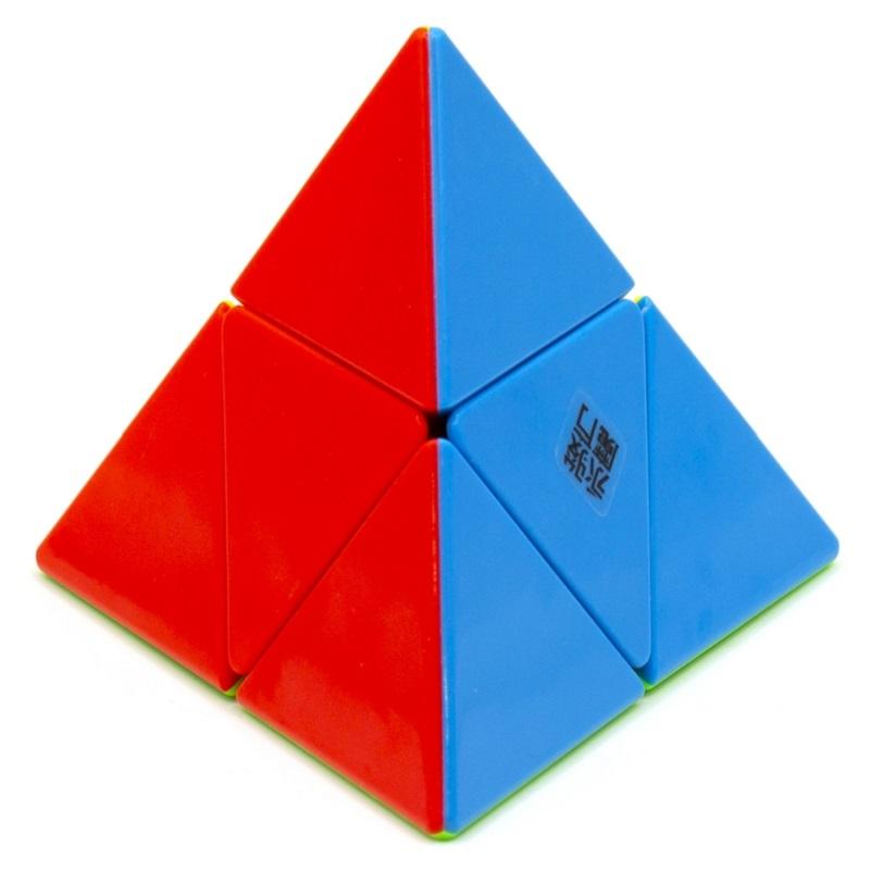 YJ 2x2 Pyramorphix