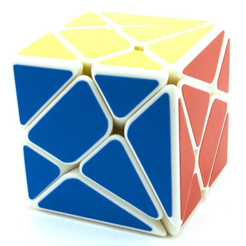 YJ Axis Cube JinGang king