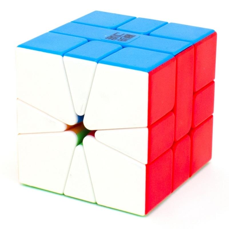 YJ Yulong SQ-1 cube stickerless