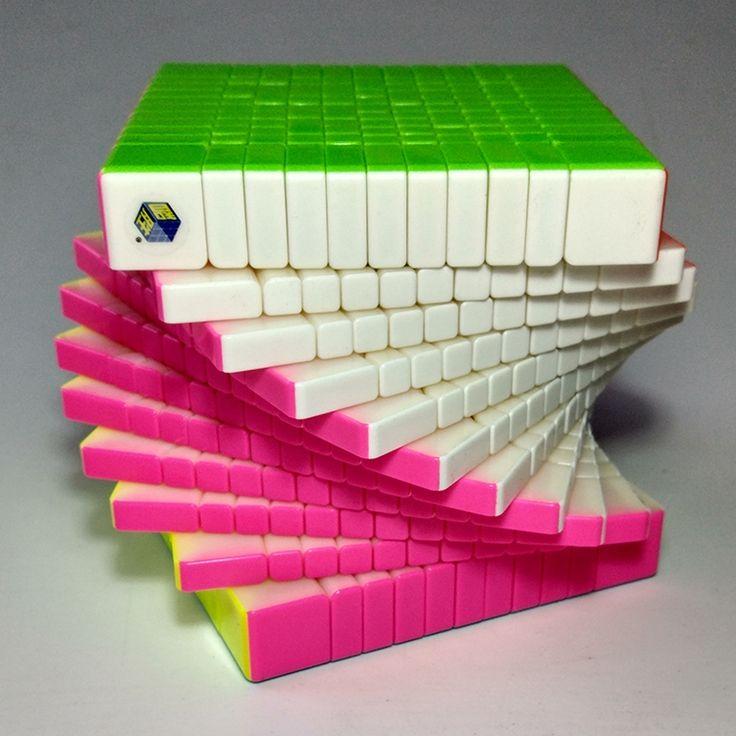 кубик 10x10x10