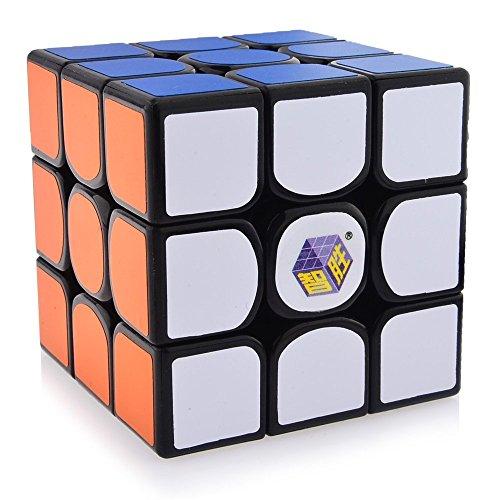 Скоростной кубик 3х3х3 Zhisheng