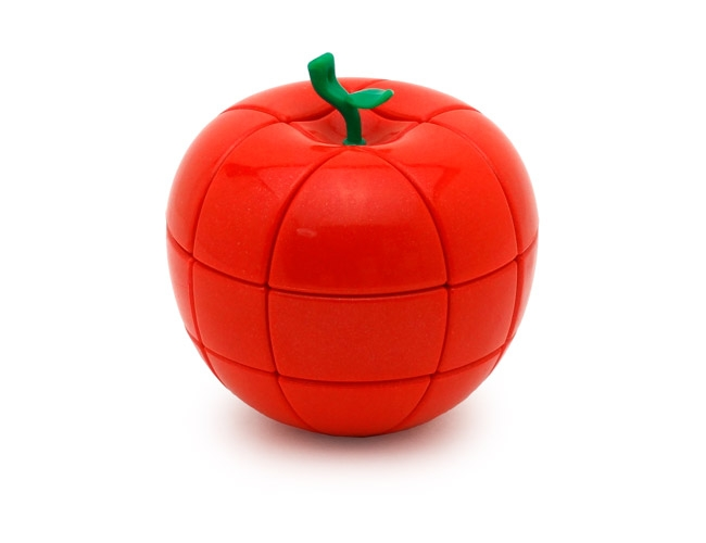 Яблоко 3х3х3