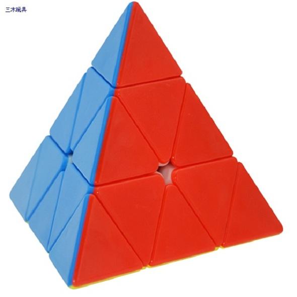 Пирамидка Cube Style Triumph Stickerless