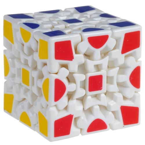 Шестереночный куб Gear Cube