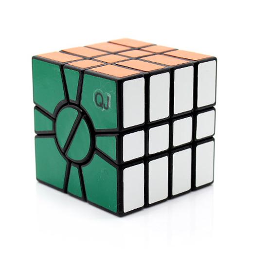 QJ Super Square-1