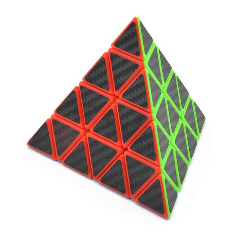 lefun Master Pyraminx carbon