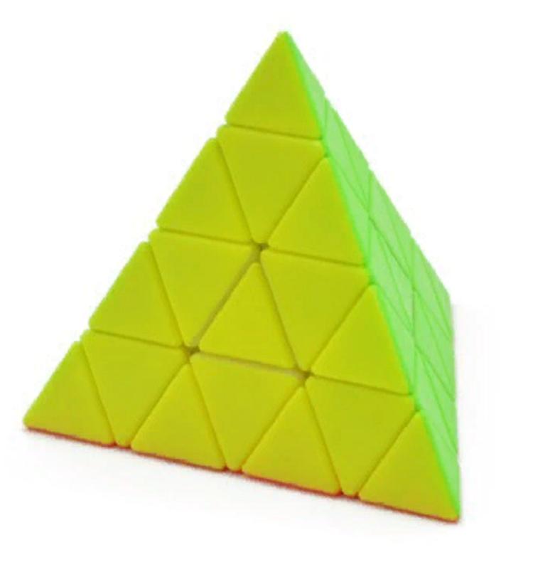 lefun Master Pyraminx color