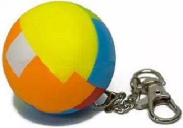 lefun ball keychain брелок