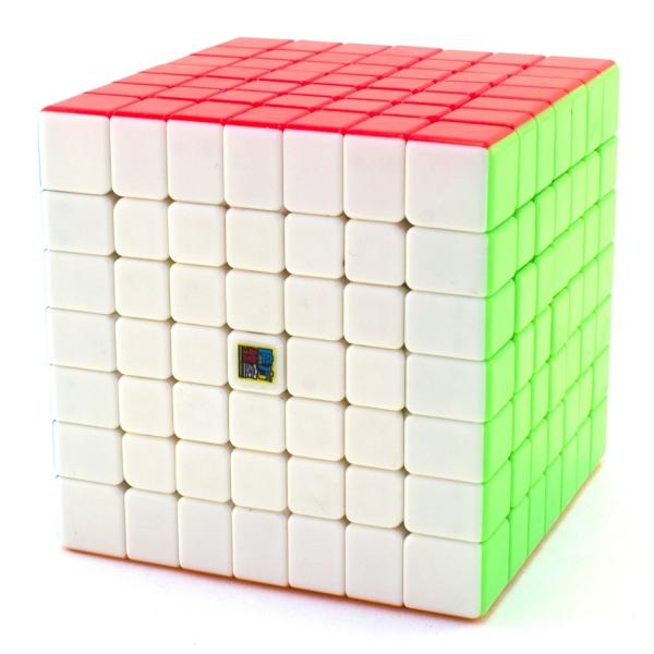 кубик MoYu MoFangJiaoShi MF7S 7x7