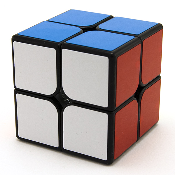MoYu YONGJUN GUANPO 2x2x2 черный