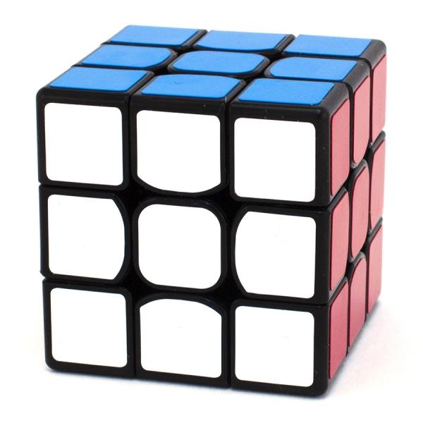 MoYu 3x3 GuanLong Update Version черный