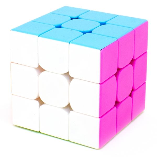 MoYu 3x3 GuanLong Update Version цветной
