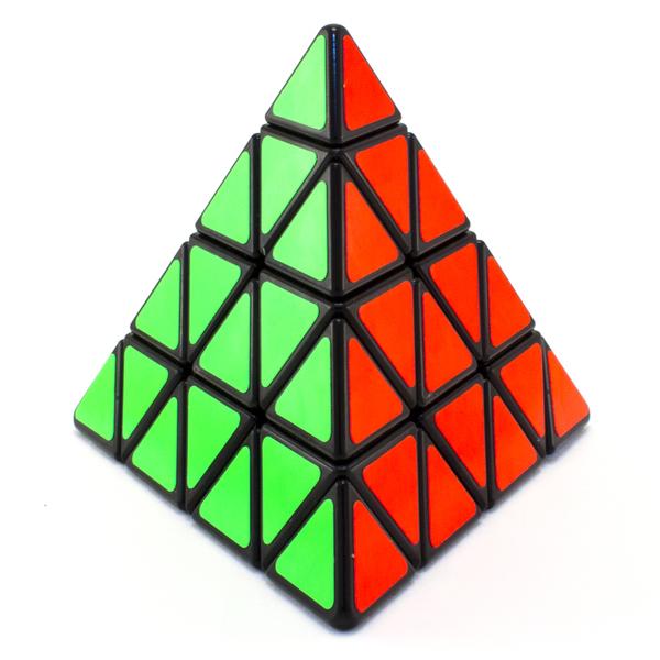Пирамидка ShengShou Master Pyraminx