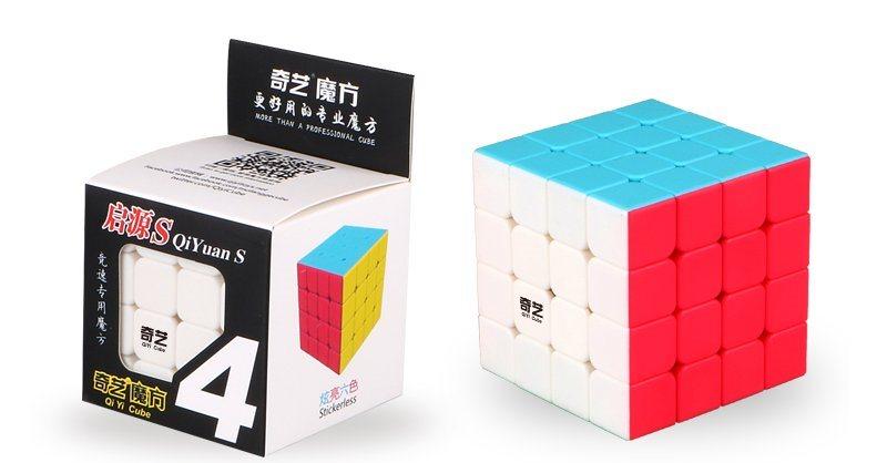 кубик MoFangGe 4x4x4  QiYuan (S)
