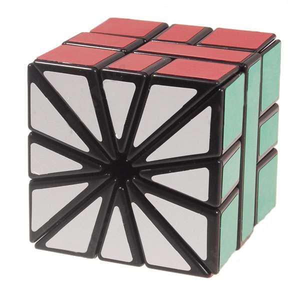 Square-2 CubeTwist