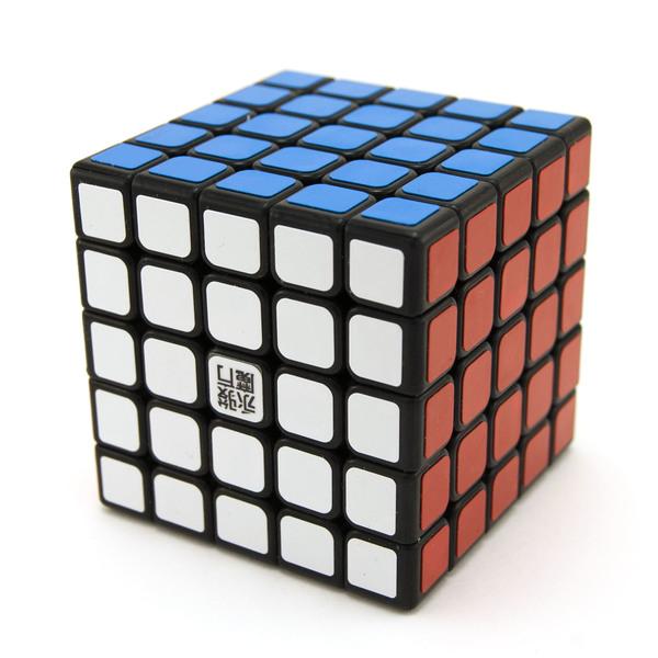 Скоростной кубик MoYu 5x5x5 YuChuang black