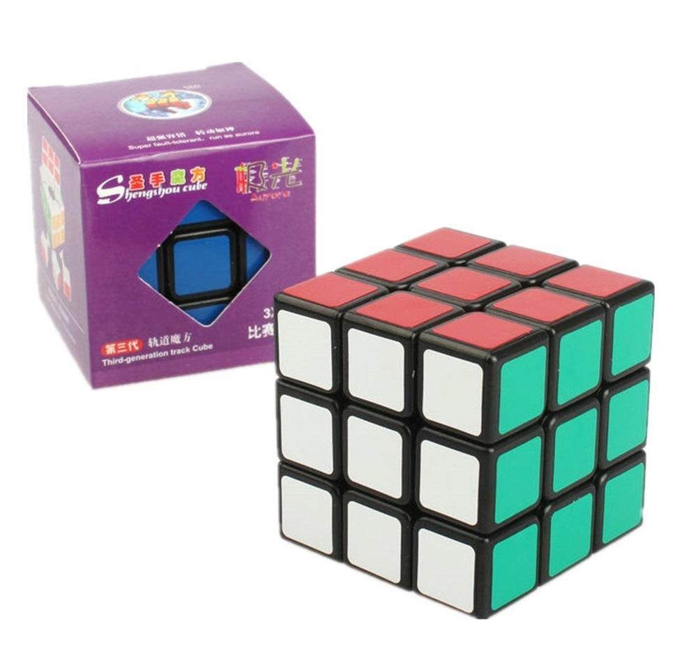 кубик 3х3х3 ShengShou Aurora