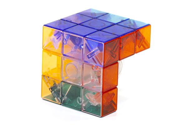 MoYu Geo Cube Type В