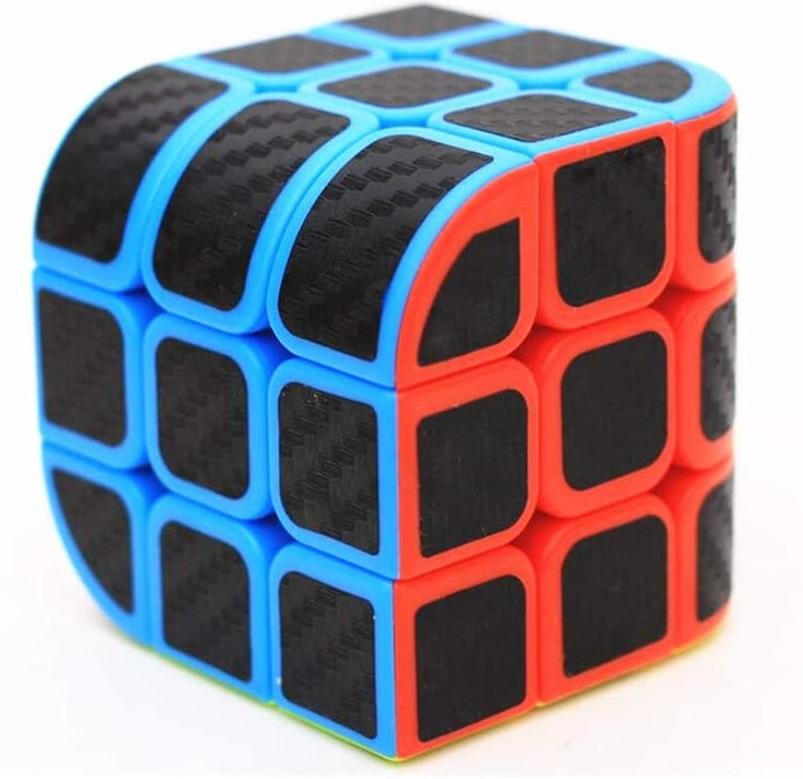 3x3 Lefun PENROSE Cube Carbon