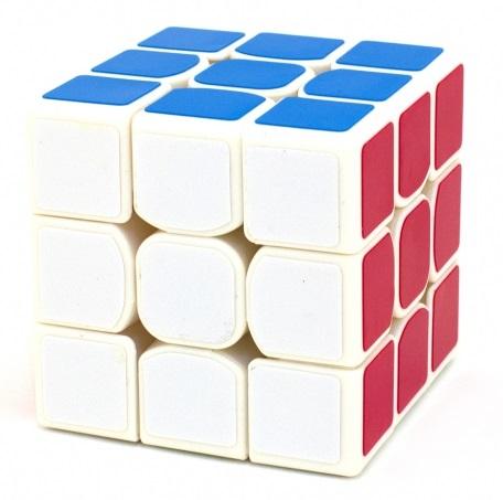 MoYu 3x3 GuanLong Update Version белый