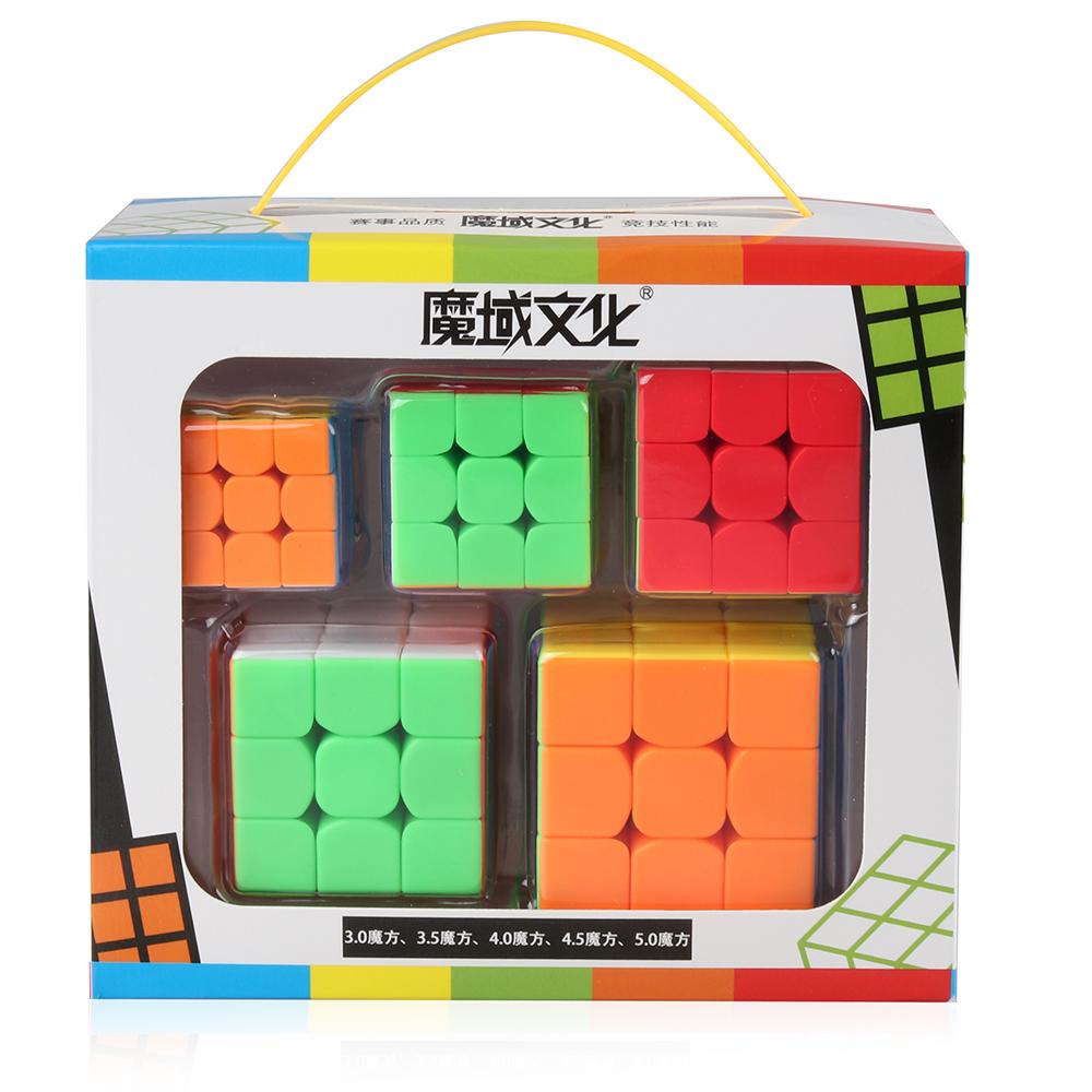 Набор Moyu Mofang Classroom gift box