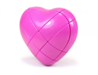 Сердце 3х3х3